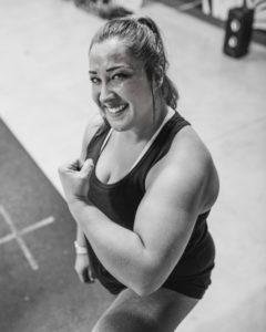 Katrina Skeltons success story